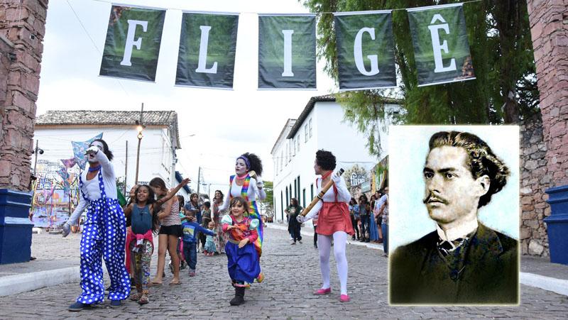 Chapada: Feira Literária de Mucugê homenageia Castro Alves em 2019; evento será entre 15 e 18 de agosto
