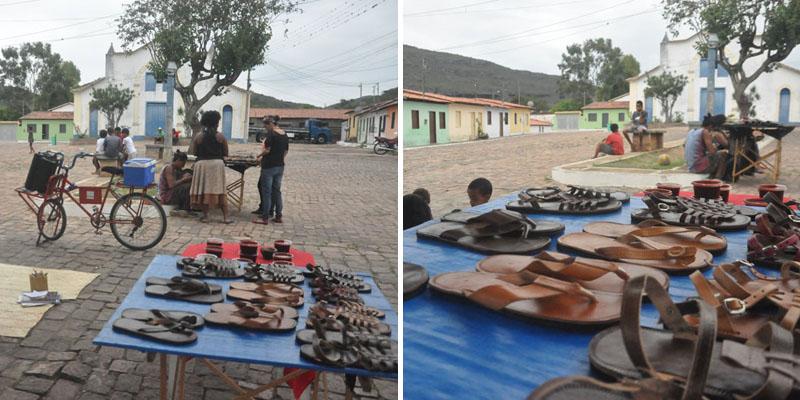 Chapada: Feira das Artes em Mucugê será neste final de semana; evento de software livre na programação