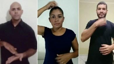 Photo of Chapada: Estudantes de Computação do Ifba de Jacobina desenvolvem jogo e dicionário virtuais sobre Libras
