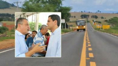Photo of Chapada: Prefeito consegue recuperação de estrada entre Itaberaba e Iaçu; obra custará R$20 milhões
