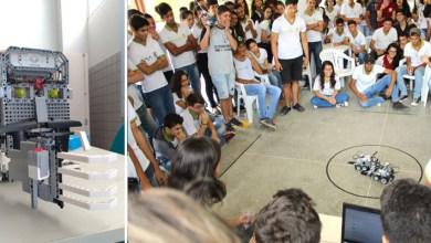 Photo of Chapada: Ifba de Jacobina aprova trabalhos em evento de engenharia no estado de São Paulo