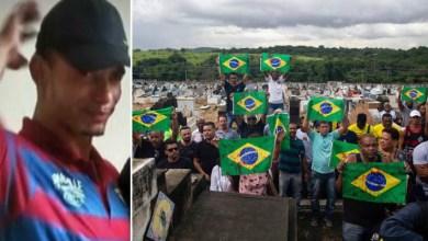 Photo of Catador é a segunda vítima da ação do Exército que disparou 80 tiros contra carro de família no Rio de Janeiro