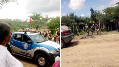 Photo of Chapada: Membros do MST relatam ataque violento após reintegração de posse em Itaberaba