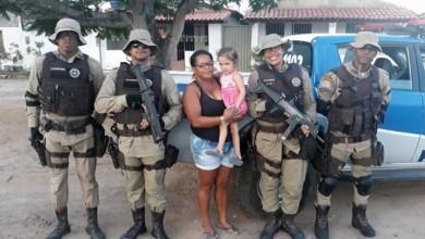 Photo of Chapada: Primeiro dia de serviço da 'Ronda Rural' já mostra resultados em Itaberaba
