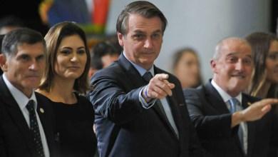 Photo of #Brasil: 'Quem defende fechamento do STF e do Congresso está na manifestação errada', diz Bolsonaro