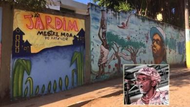 Photo of #Bahia: Colégio estadual em bairro de Salvador recebe o nome de Mestre Moa do Katendê