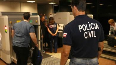 Photo of #Bahia: Governo estadual publica resultado provisório de exame psicotécnico da Polícia Civil