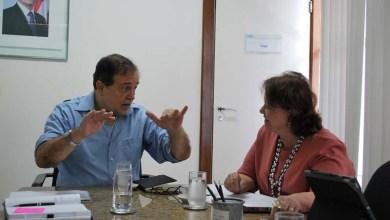 Photo of Ações prioritárias da Secretaria de Políticas para as Mulheres são debatidas na Seplan