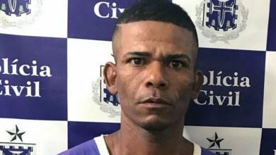 Photo of #Bahia: Ladrão tem mandado de prisão cumprido no município de Santo Estevão