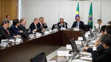 Photo of #Brasil: Governadores do Nordeste entregam carta e cobram respostas do governo Bolsonaro