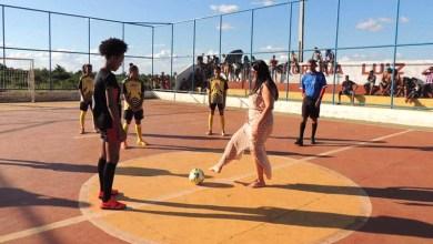Photo of Chapada: Segunda Copa da Mamona de Futsal Feminino começa com goleada em Nova Redenção