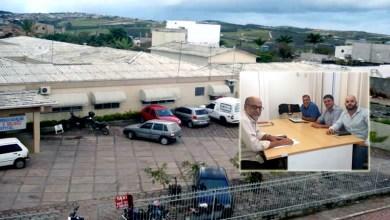 Photo of Chapada: Melhorias para hospital de Barra da Estiva são pleiteadas por gestão municipal
