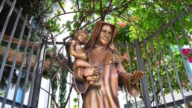 Photo of #Fotos: Canonização de Irmã Dulce deve fortalecer turismo religioso na Bahia, aponta Secretaria