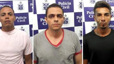 Photo of Chapada: Policiais desarticulam falso sequestro de filho que queira extorquir o pai em Ruy Barbosa