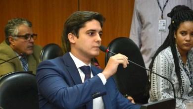 Photo of Marcelo Veiga defende políticas ambientais e proteção de bacias hidrográficas em audiência