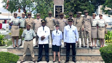 Photo of Chapada: Policiais que atuam na região são homenageados com medalha Marechal Argolo