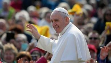 Photo of Papa Francisco diz que Igreja está atrasada e pede reformas