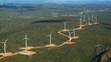 Photo of Bahia supera Rio Grande do Norte em número de parques eólicos, diz governo estadual