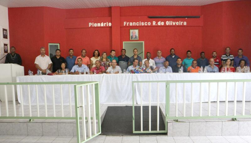 Chapada: População de Boa Vista do Tupim abraça novo grupo político que assumiu oposição no município