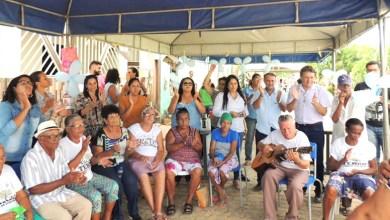 Photo of Chapada: Nova Redenção recebe primeira edição de projeto social do município e tem oficina inaugurada