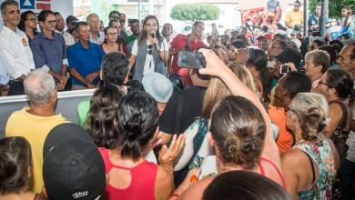 Photo of #Bahia: Governo do Estado autoriza obras no município de Rafael Jambeiro; saiba mais aqui