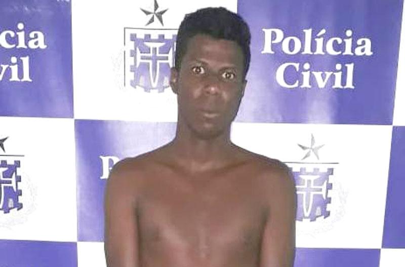 #Bahia: Polícia prende homem por manter companheira e filhos em cárcere no município de Ipirá