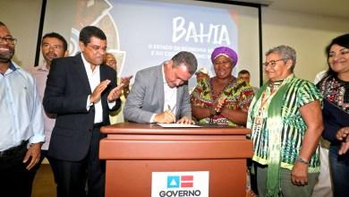 Photo of Rui Costa autoriza investimento de R$ 19,4 milhões para a economia solidária no estado
