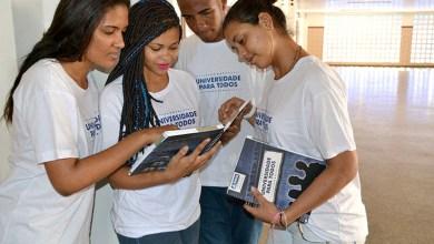 Photo of #Bahia: Iniciada matrícula do pré-vestibular Universidade Para Todos; veja como se inscrever
