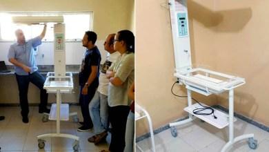 Photo of Chapada: Hospital de Rio de Contas passa a contar com 'berço aquecido neonatal'