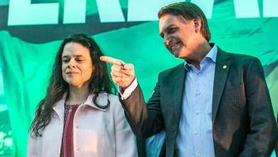 Photo of #Polêmica: Deputada pelo PSL, Janaina Paschoal diz ser contra manifestação de apoio a Bolsonaro