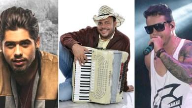 Photo of Chapada: Boninal define programação das atrações musicais para festa junina deste ano