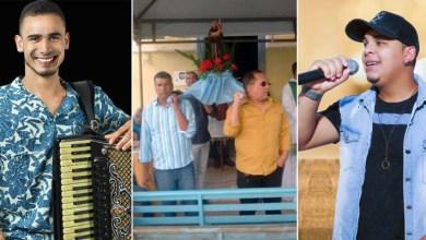 Photo of Chapada: Tradicional festa de Santo Antônio em Conceição dos Gatos será dia 8 de junho; confira programação