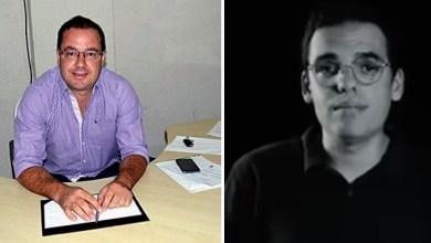 Photo of Chapada: Prefeito de Morro do Chapéu agride repórter com tapa no rosto dentro de delegacia; veja vídeo