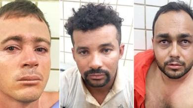 Photo of Chapada: Corpo de fazendeiro desaparecido é encontrado entre Macajuba e Ruy Barbosa; três homens são presos