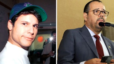 Photo of #Bahia: Ex-líder da banda Mamonas Assassinas, Dinho será homenageado com nome de praça em Irecê