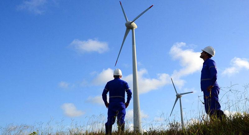 Chapada Diamantina terá investimento de R$1,3 bilhão de Grupo francês para construção de parques eólicos