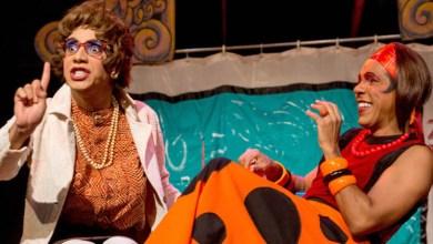 Photo of Chapada: 'Fanta e Pandora – A Bofetada' leva humor para o palco neste final de semana em Itaberaba