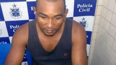Photo of Chapada: Ladrão que aplicava golpes na internet é preso pela Cipe no município de Ruy Barbosa