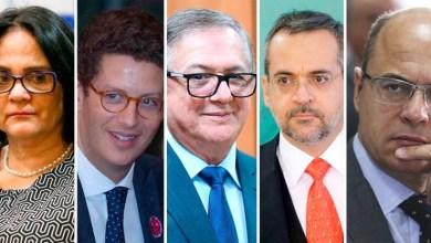 Photo of #Polêmica: Governador do Rio de Janeiro faz como ministros de Bolsonaro e mente em currículo
