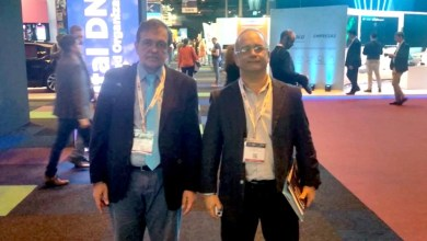 Photo of Secretário do Planejamento do Estado participa de feira global de tecnologia em Madri