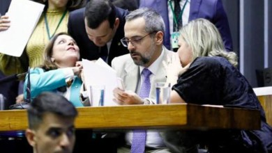 Photo of #Polêmica: Durante explicação dos cortes na Educação, ministro diz que o país tem excesso de doutores