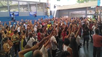 Photo of #Salvador: Servidores municipais paralisam as atividades nesta quarta e pedem reajuste salarial