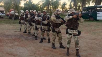 Photo of #Bahia: Cipe-Semiárido promove curso de padronização de ações policiais em Xique-Xique