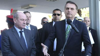 Photo of #Brasil: Presidente Jair Bolsonaro vai enviar projeto para dar garantia jurídica a policiais