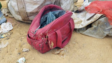 Photo of Chapada: Bebê é encontrado morto dentro de bolsa em aterro sanitário do município de Jacobina
