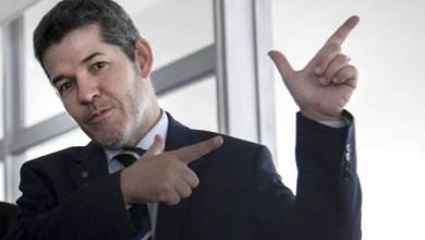 """Photo of #Polêmica: Delegado Waldir diz que """"Moro tem mais credibilidade que o presidente da República"""""""