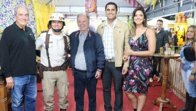 Photo of Chapada: Eduardo Alencar reafirma que PSD estará na base de Ricardo Mascarenhas nas eleições de 2020