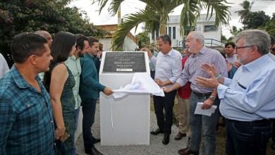 Photo of #Bahia: Em Varzedo, governador Rui Costa inaugura recuperação de 45 quilômetros da BA-026