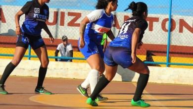 Photo of Chapada: Copa da Mamona de Futsal Feminino tem seis jogos no final de semana em Nova Redenção