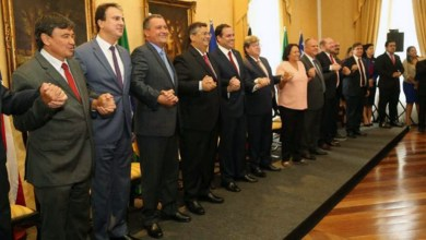Photo of #Brasil: Governadores do Nordeste divulgam carta sobre Reforma da Previdência, confira aqui